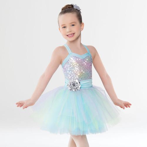 A Dream is a Wish Choreography