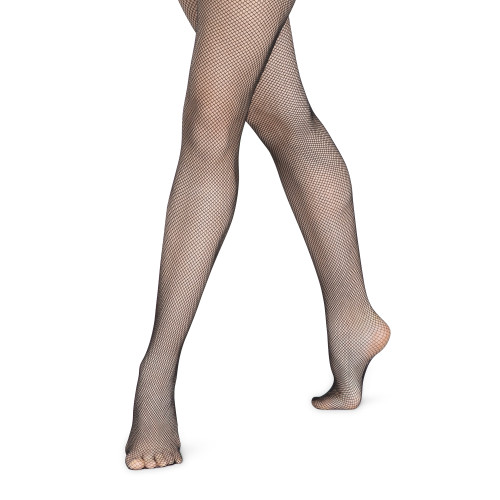 Second Skin Fishnet Tights