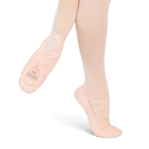 Canvas Ballet Shoe Sizing Kit