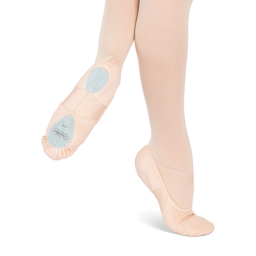 Stretch Canvas Ballet Shoe Sizing Kit