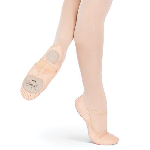 Advanced Split-Sole Ballet Shoe