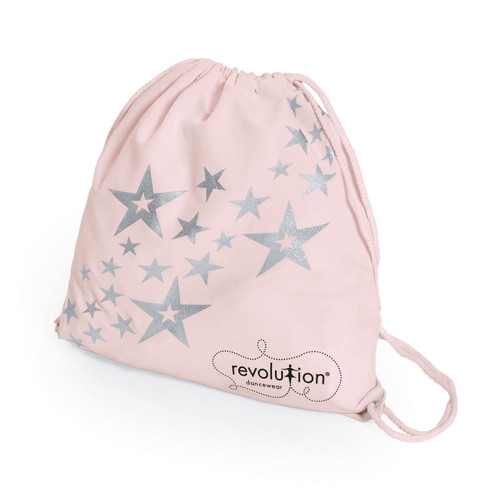 Sparkle Drawstring Bag