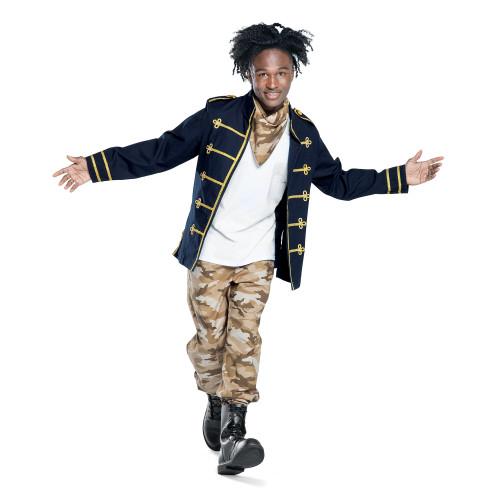 Osiris Jacket