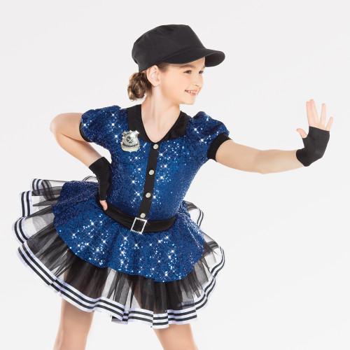 Dance Patrol