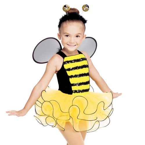 Baby Bumble Bee
