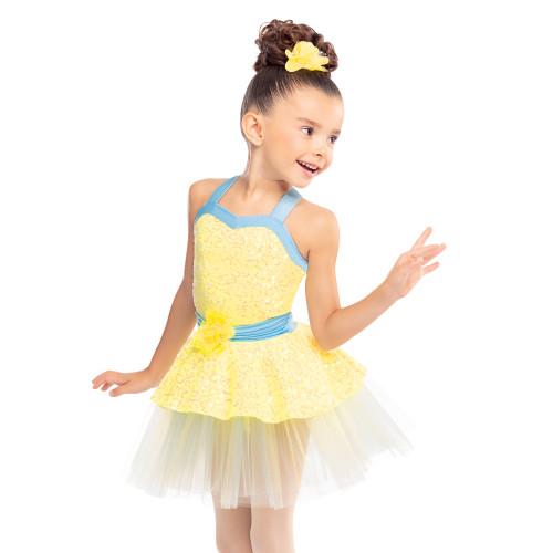 Simon Gipps Kent Top 10 Tarantella Dance Costume For Sale