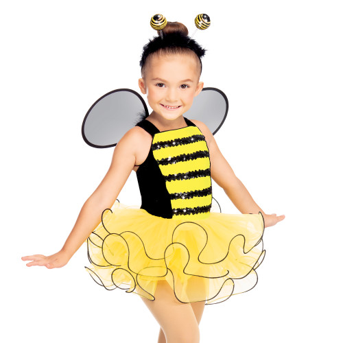 Baby Bumble Bee Choreography