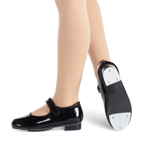 Easy-On Student Tap Shoe