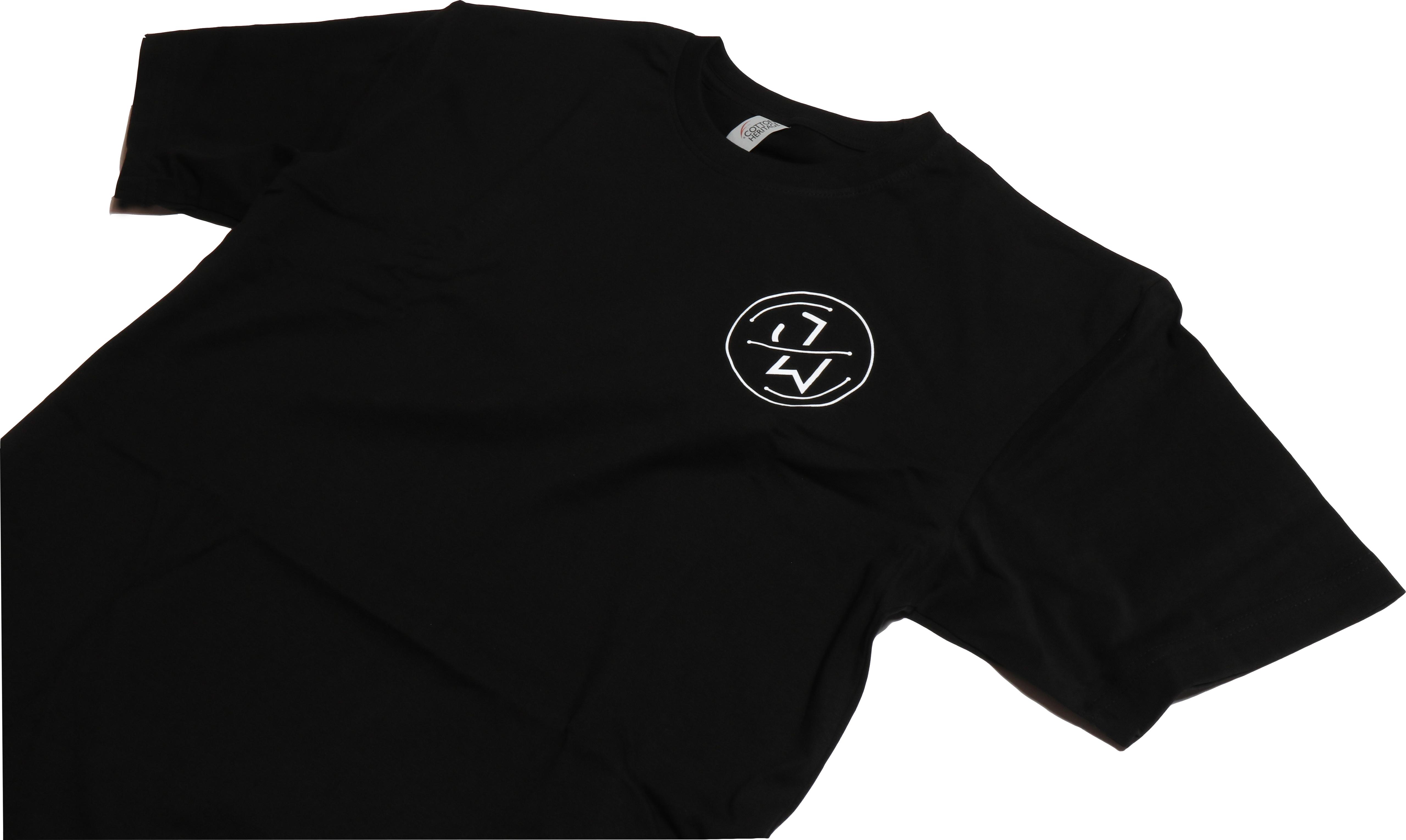 Jake Wyatt Cigar Co. T-Shirt - Black