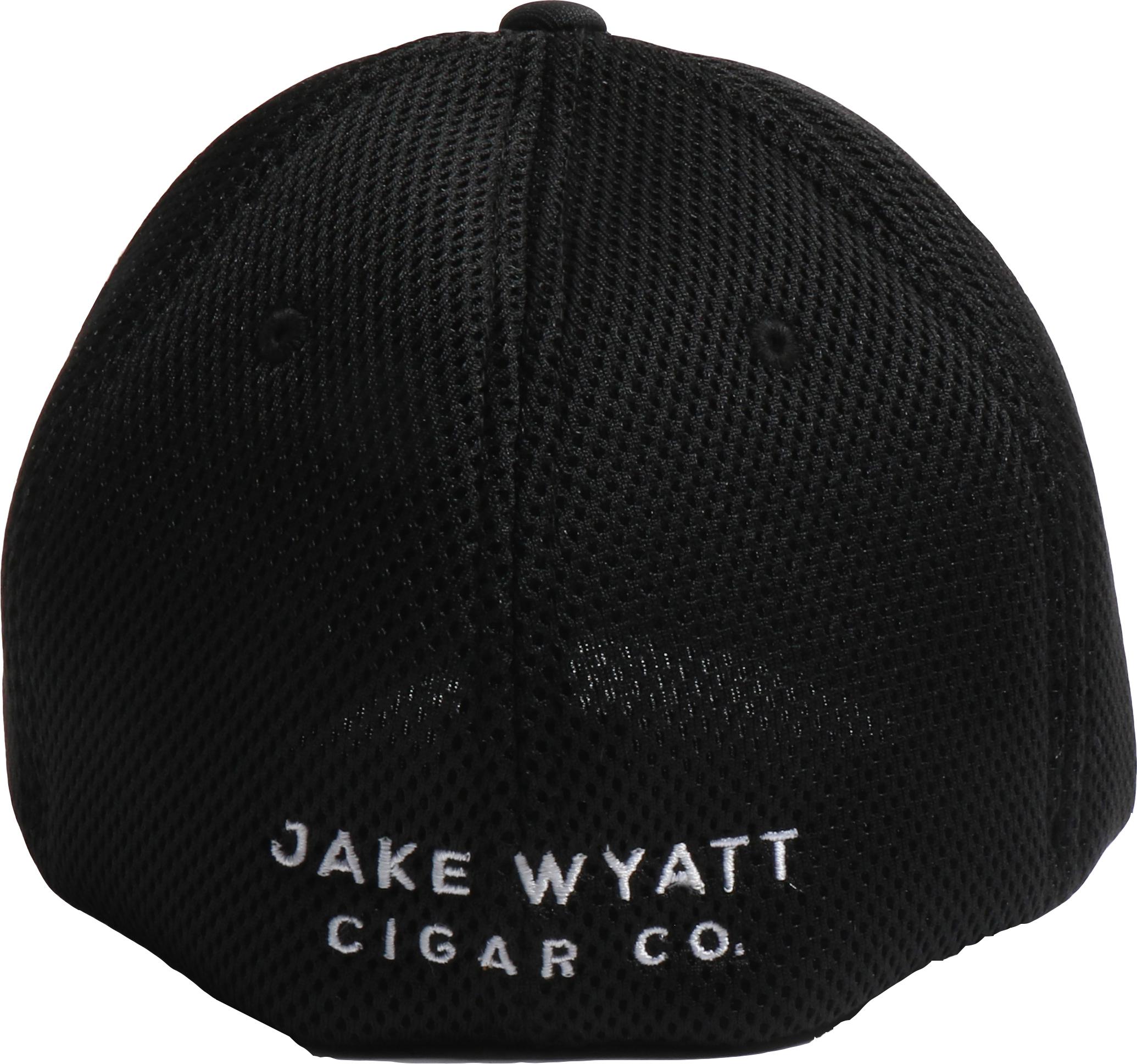 Jake Wyatt Cigar Co. - Fitted Hat