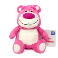 Japan Disney Beans Collection Toy Story Lotso Small Plush Doll ( Front View )