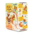 Rilakkuma Blind Box Figure - Honey Sweets ( Front View )