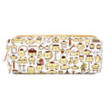 Pompompurin Occupy Home Lifestyle Pencil Case ( Front View )