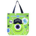 Monster University Mike Canvas Tote Bag ET174A ( Front View )
