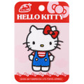 Sanrio Hello Kitty Iron On Patch BC13 ( Packing View )