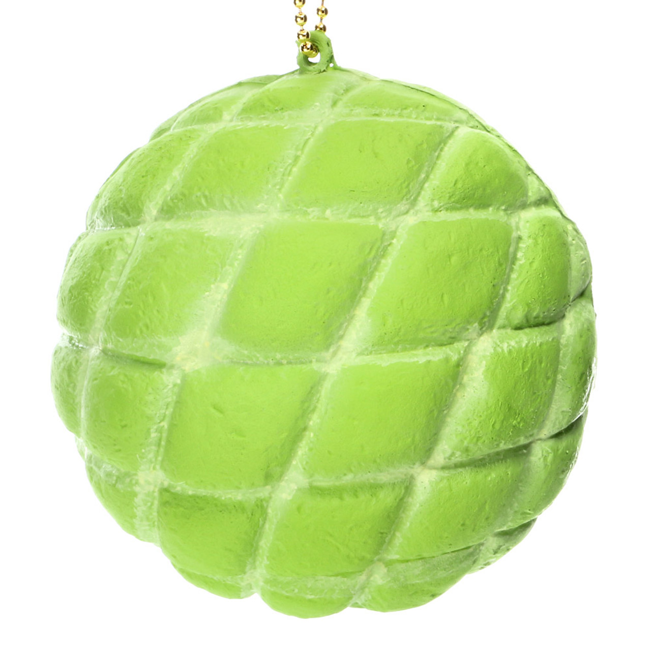 Cafe De N Green Cantaloupe Melonpan Squishy Toys Charms Cute Wares Learn how to prepare this easy cantaloupe green smoothie recipe like a pro. cafe de n green cantaloupe melonpan squishy toys charms