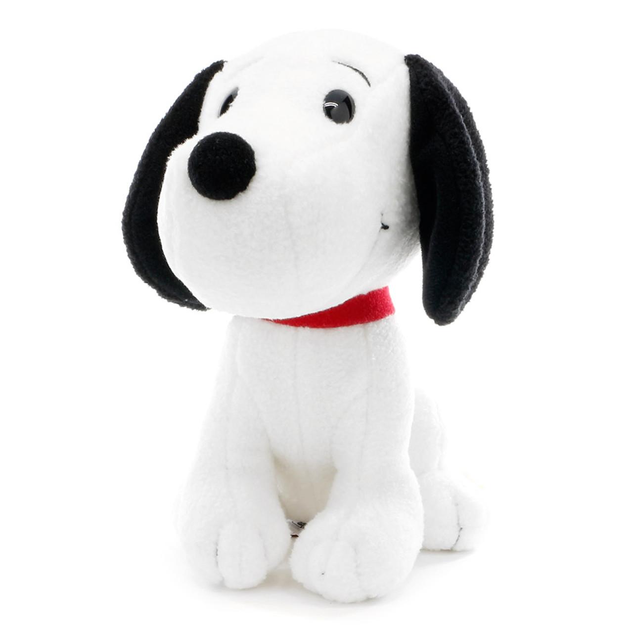 Peanuts Snoopy Vintage Version Classic Dog Super Cute Plush Doll