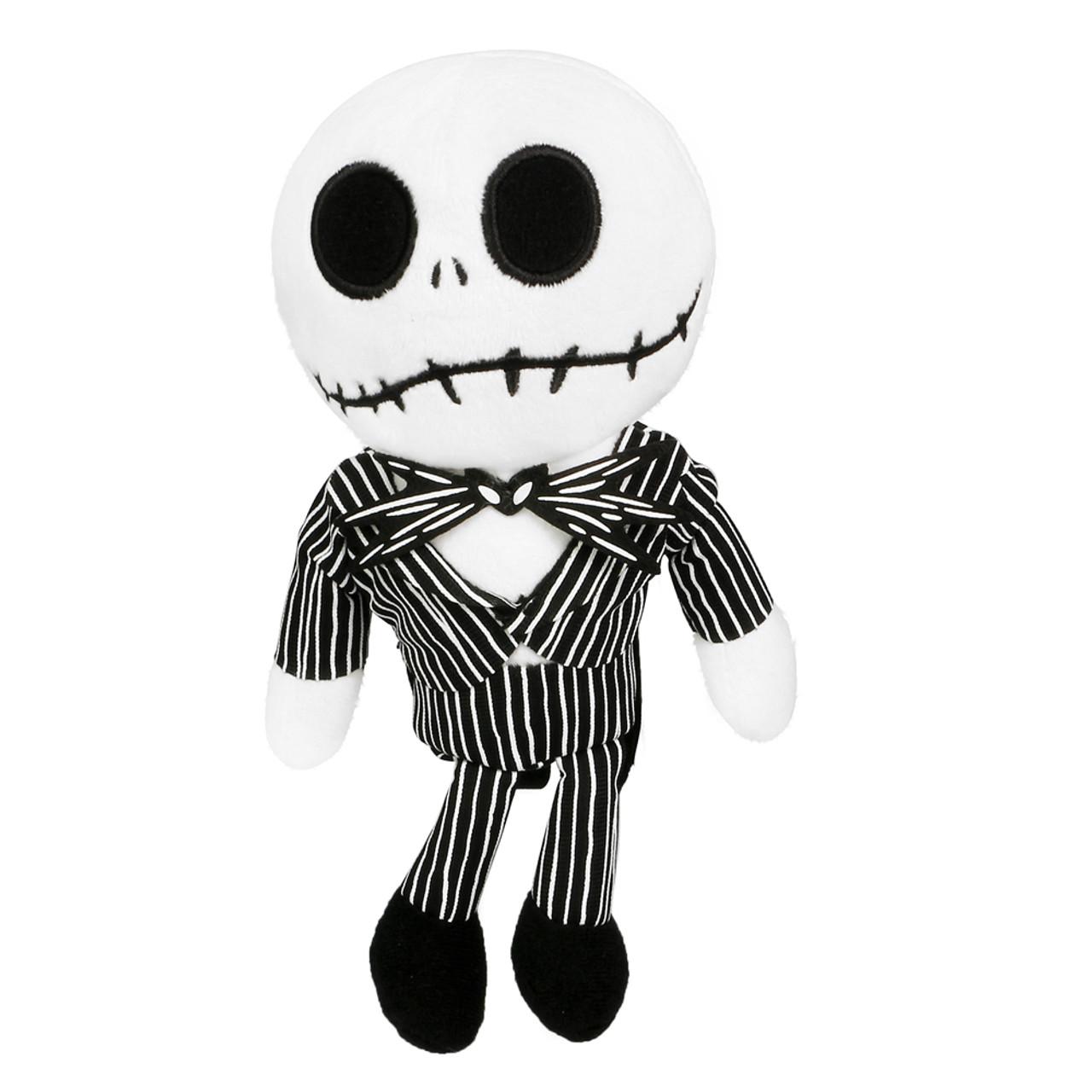 Disney The Nightmare Before Christmas Jack Skellington Plush Doll