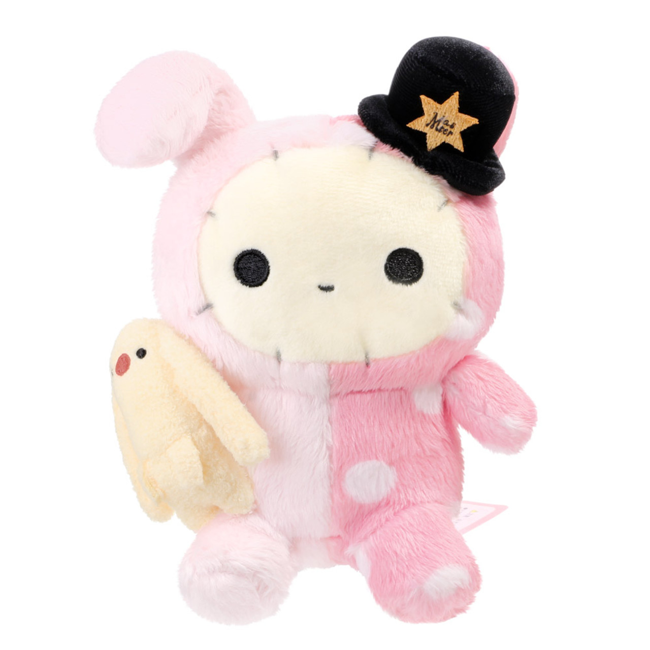 Sentimental Circus Plush Doll - Shappo & Toto ( Front View )