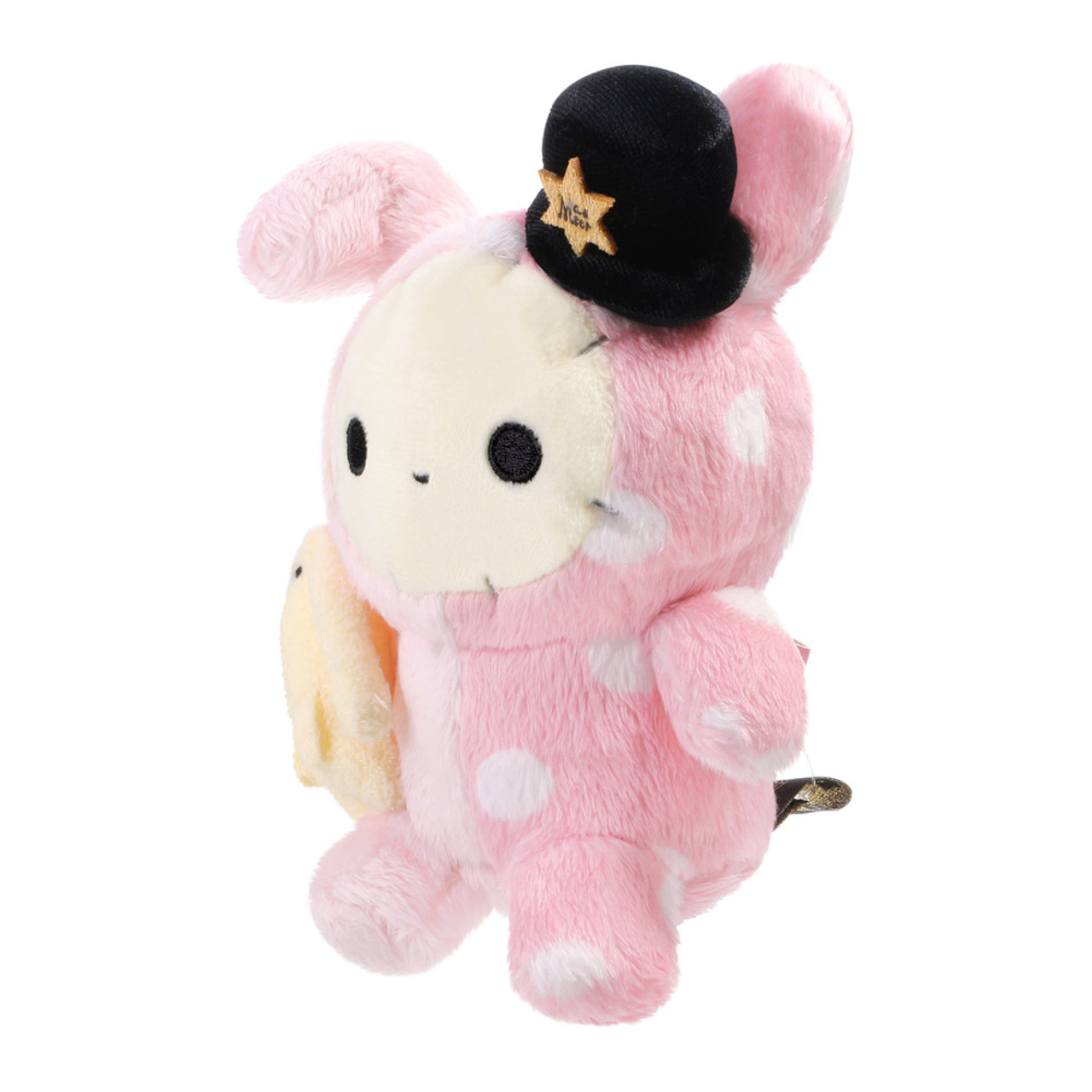 Sentimental Circus Plush Doll - Shappo & Toto ( Side View )