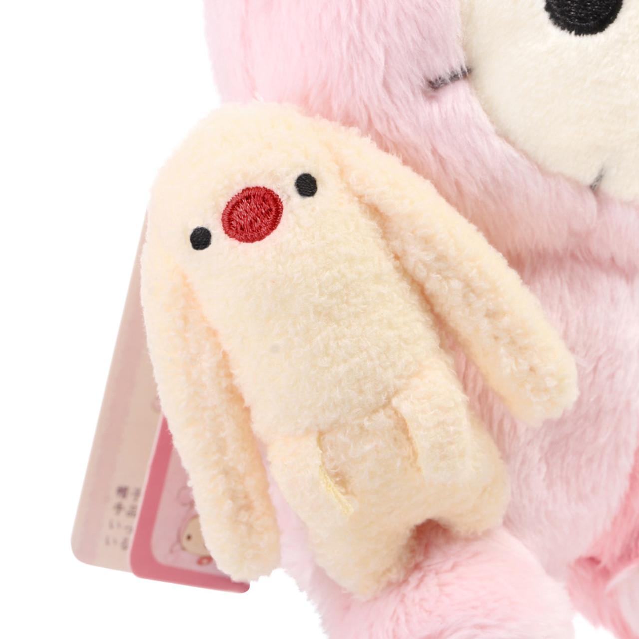 Sentimental Circus Plush Doll - Shappo & Toto ( Close-up )