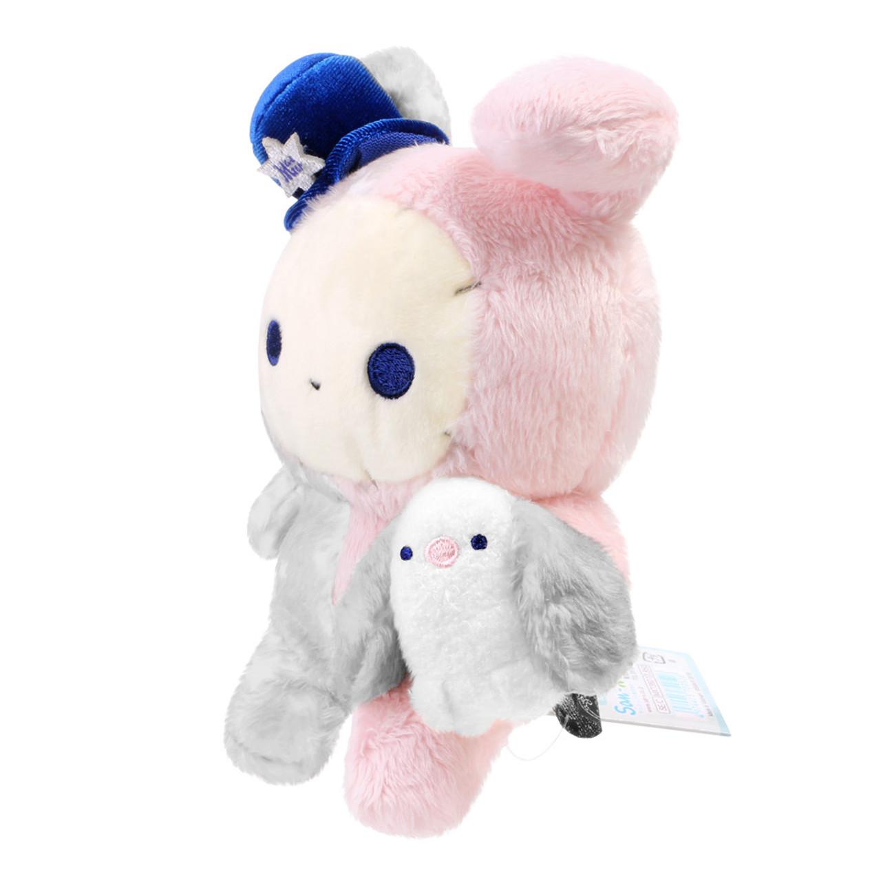 Sentimental Circus Plush Doll - Spica & PoPo ( Side View )