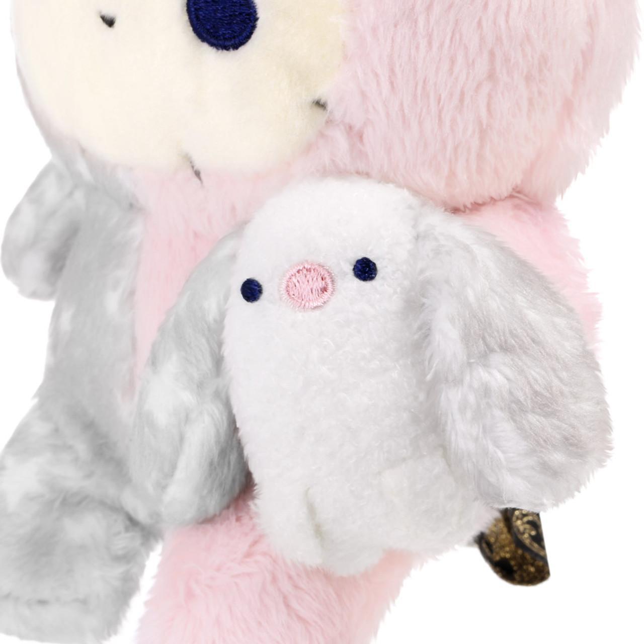 Sentimental Circus Plush Doll - Spica & PoPo ( Close-up )