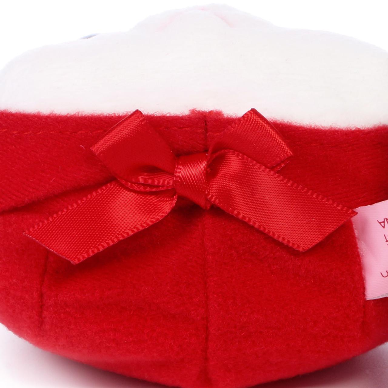 Choo Choo Cat Mini Coin Pouch - Little Red Riding Hood ( Bowknot )