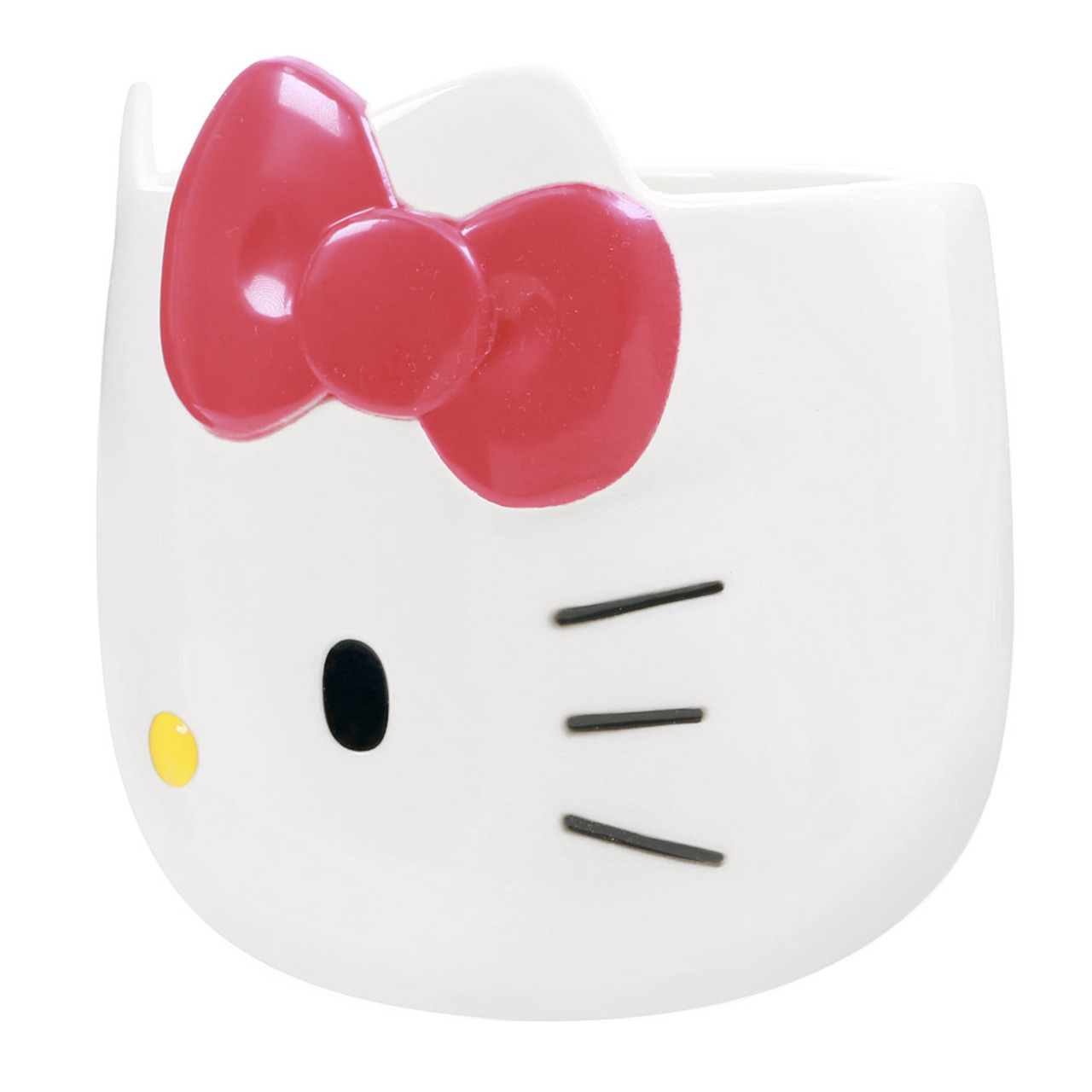 Sanrio Hello Kitty ABS Plastic Cup ( Side View )