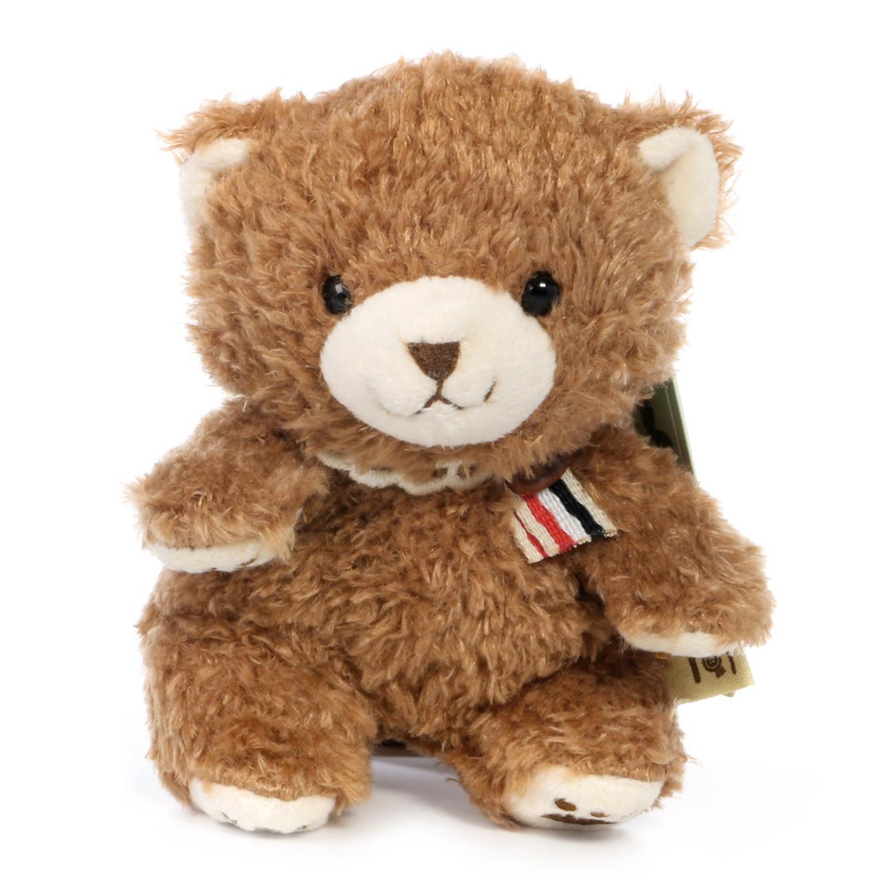 Naito Design Tot Series Bear Doll Charms - Kumumu ( Front View )