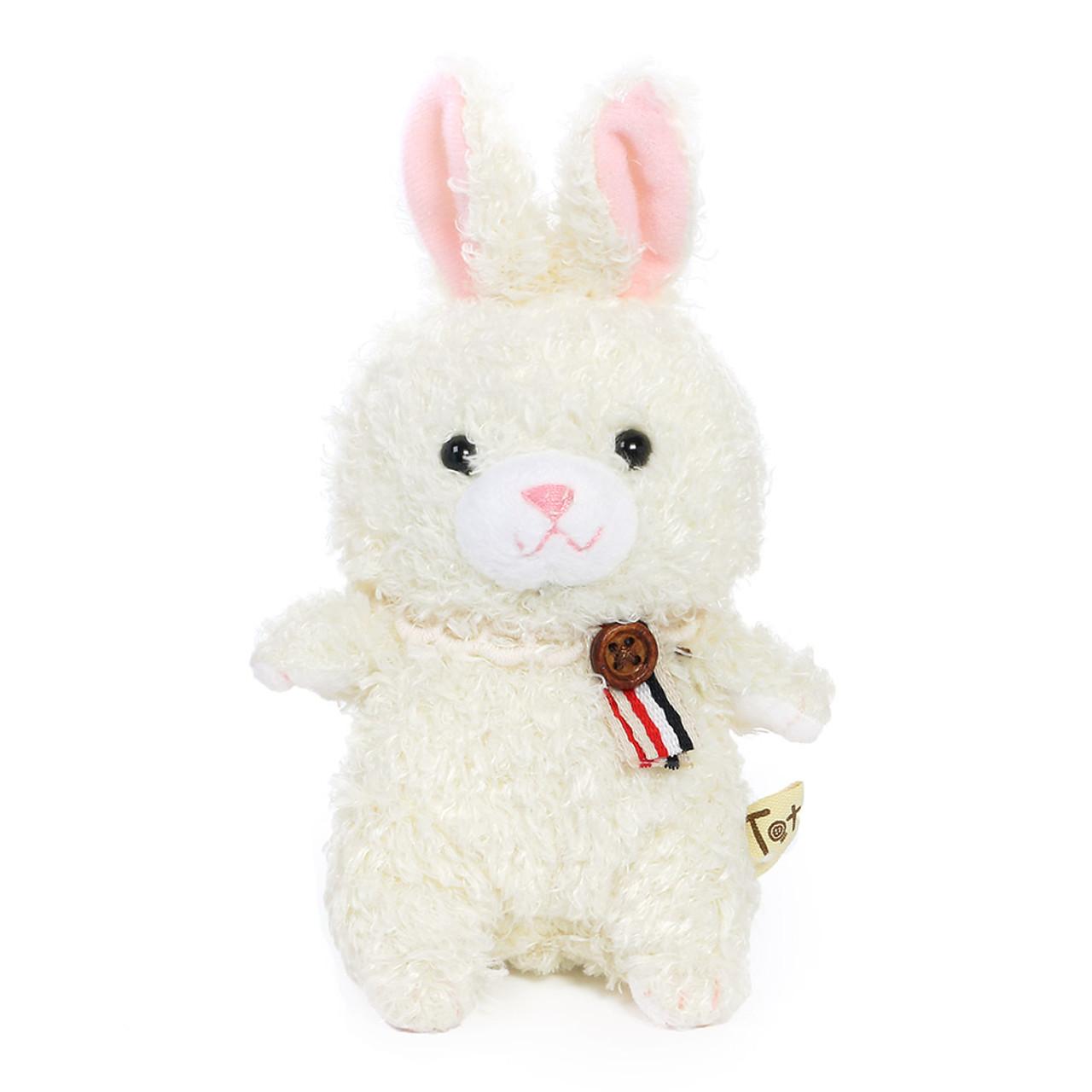 Naito Design Tot Series Rabbit Doll Charms - Lamu ( Front View )