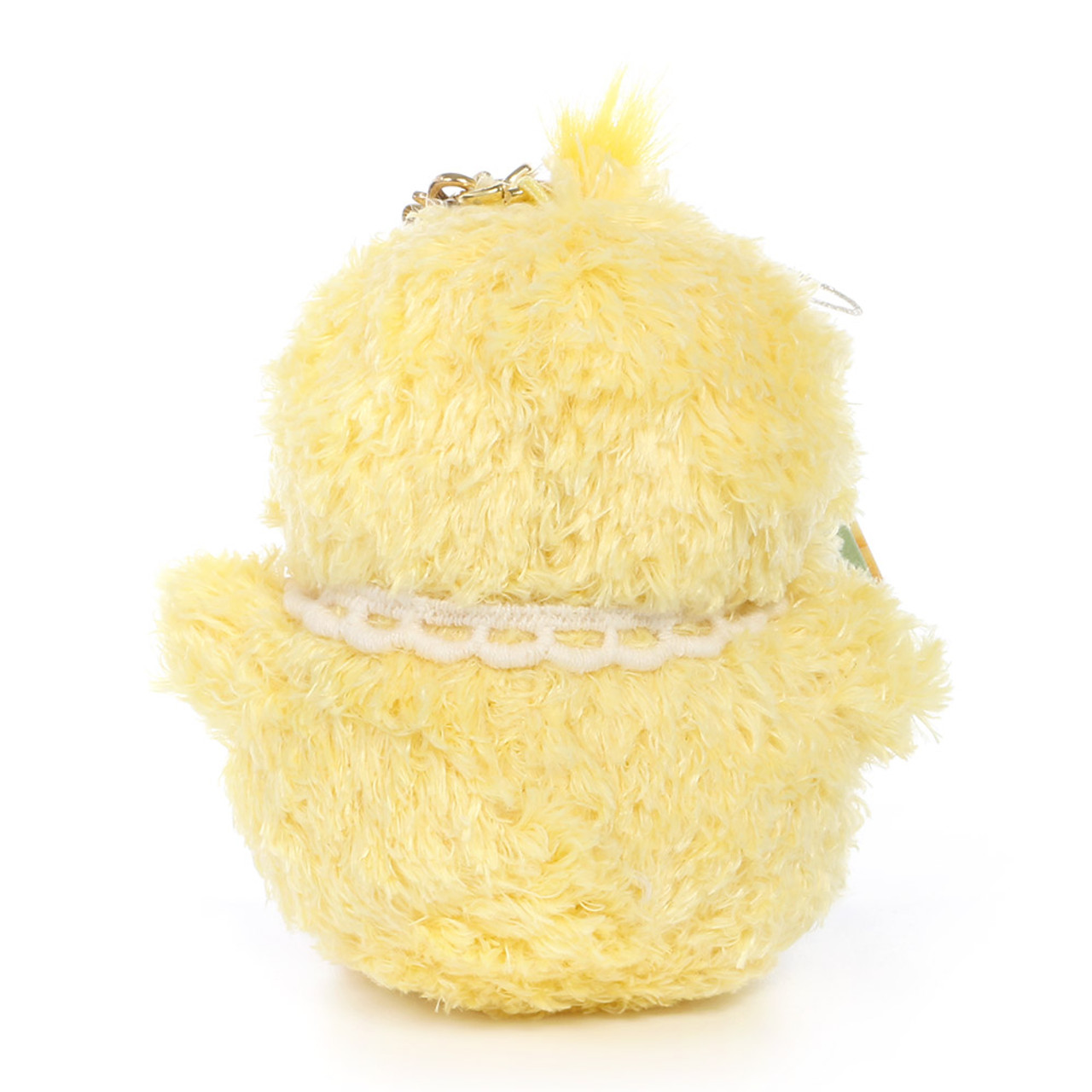 Naito Design Tot Series Chick Doll Charms - Chico ( Back View )