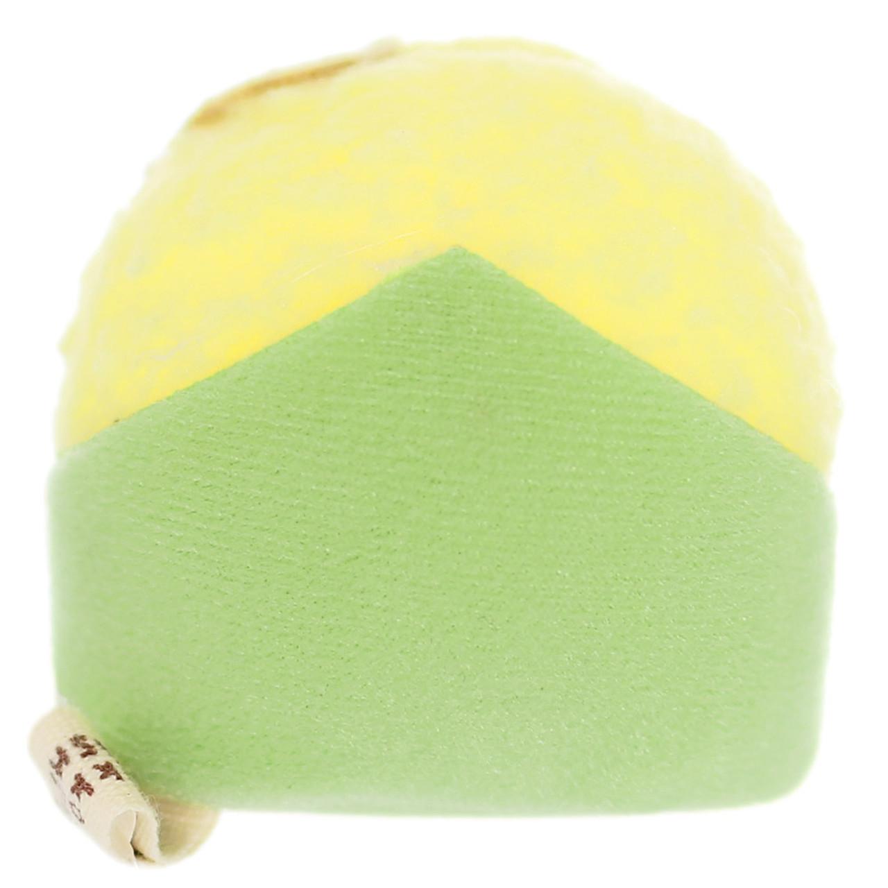 Sumikko Gurashi Tapioca Corn Palm Stuffed Toy ( Back Size )