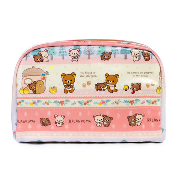 2b177c3457e5 Creative Design Cosmetic and Toiletry Bags   cute wares