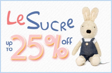 Le Sucre Up To 25% off