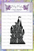 Fairy Hugs Stamps - Stone Castle