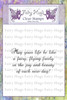 Fairy Hugs Stamps - Fairy Life
