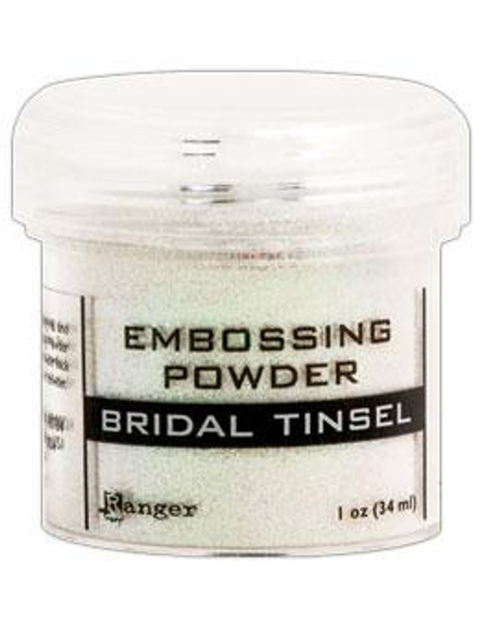 Ranger - Embossing Powder - Bridal Tinsel