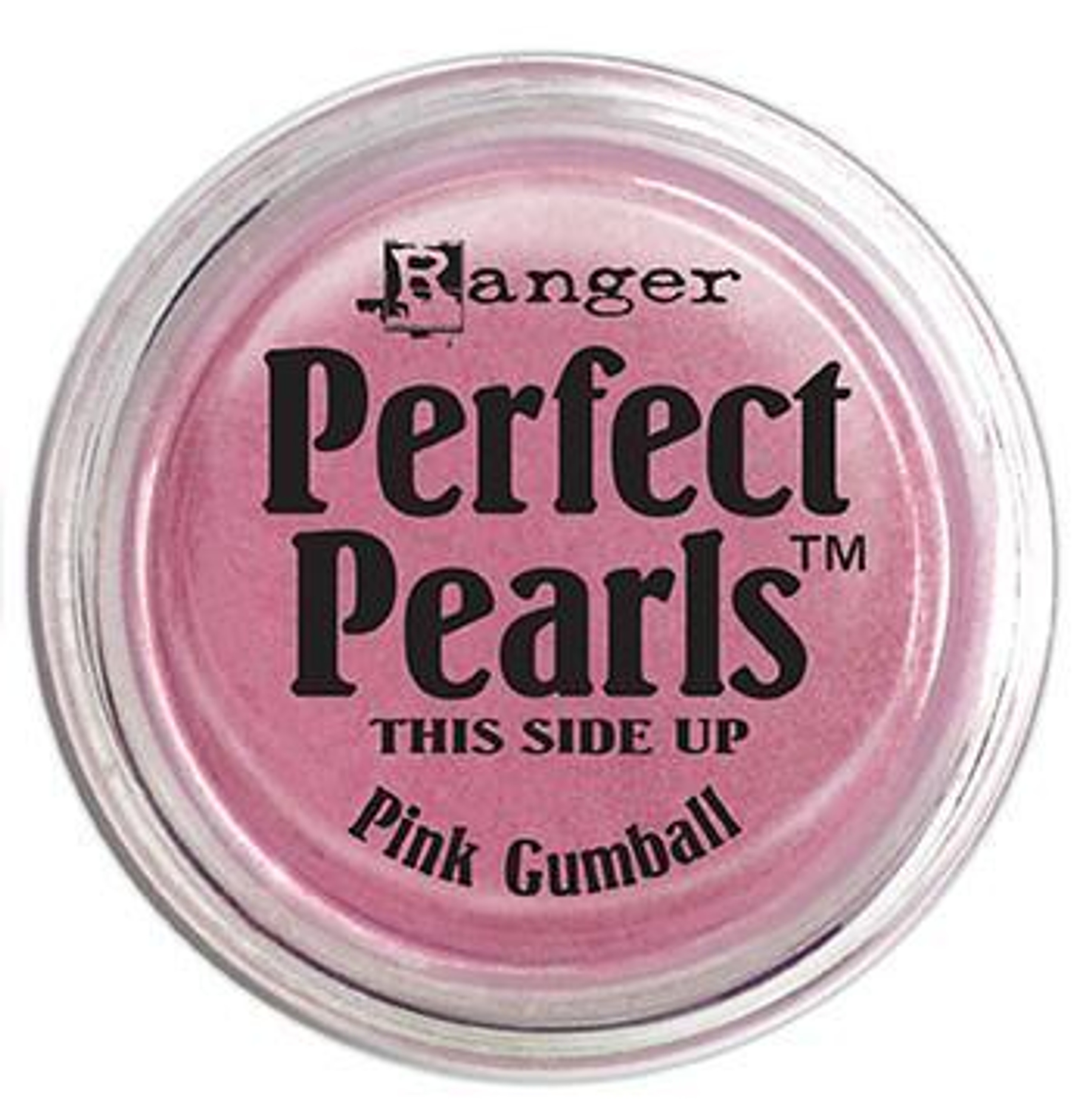 Perfect Pink Precision Acrylic Powder Barely-there