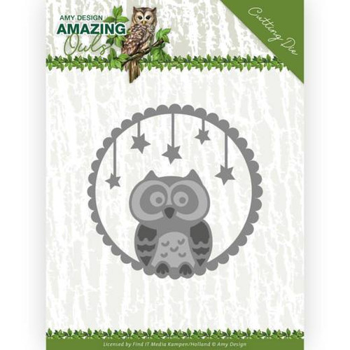 Amy Design Brick in the Wall Daily Transport Cutting Dies ADD10128