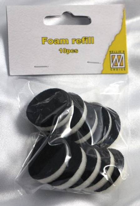 Nellie's Choice - Refill Foam Pads for IAP003
