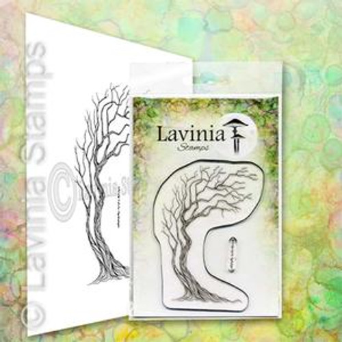 Lavinia Stamps - Tree Of Courage (LAV657)