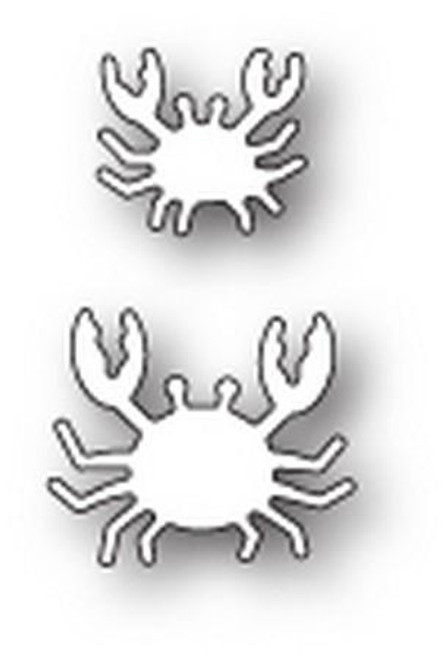 Memory Box - Dies - Cheerful Crabs