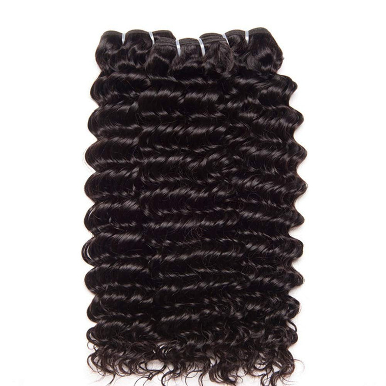 This is our Raw virgin hair