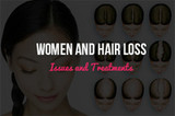 What About Women And Their Hair Loss Issues?