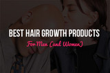 Best Hair Growth Products for Men (and Women)