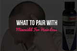 The Hair Issues 15% minoxidil Products Solve