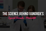 The Science Behind Xandrox's Special Formula