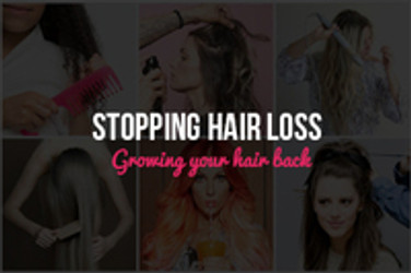 Avoid Intentional Hair Loss and Combine It with the Best Hair Loss Products for Ideal Results