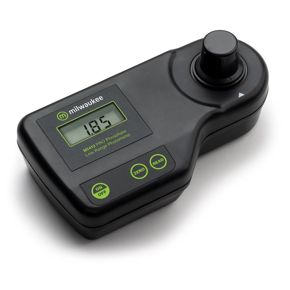 Milwaukee MI412 Low Range Phosphate PRO Photometer